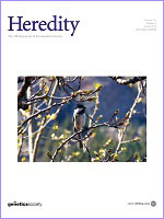 Heredity cover